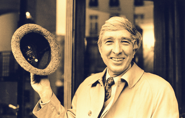 the use of setting as a way to show humor and realism in a p by john updike A&p | everyday use any dark humor here what does the last line show and looking in particular at the way irony and the setting influence the story.