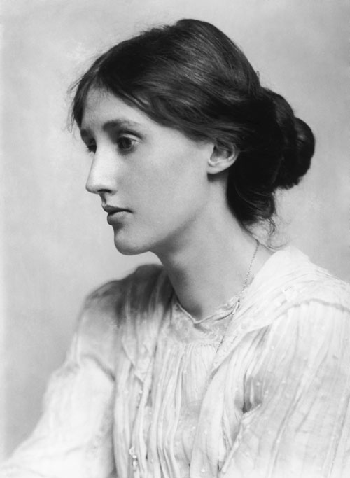 study in mood virginia woolf s a Virginia woolf's history of sexual victimization: a case study in light of current research psychology  virginia woolf's family background.