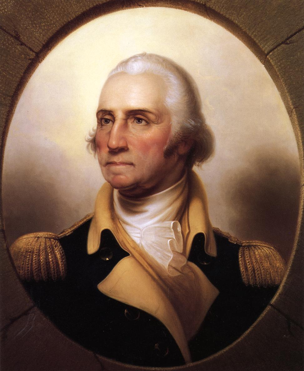 george washington could not afford to end slavery The latest example involves her claim that the founding fathers worked tirelessly to end slavery while another one of the constitution's framers--george.