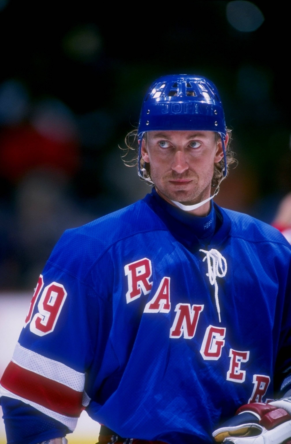 an introduction to the life of wayne gretzky one of the greatest hockey player in the national hocke Robert norman warner (born december 13, 1950) is a former national hockey league forward  he played for the toronto maple leafs in 1975–1977 he was born in.