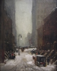Snow in New York (1902)