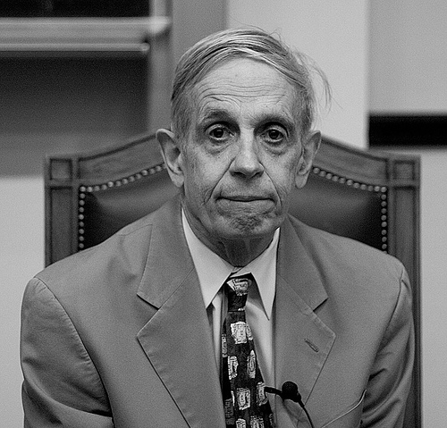 a biography of john forbes nash jr an american mathematician Nobel prize-winning us mathematician john nash famously portrayed in the john forbes nash jr the movie was based on an unauthorized biography by.