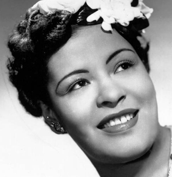 the life and influences of billie holiday in the world of jazz Billie holiday, who started performing in harlem night clubs, was discovered by jazz producer john hammond in 1933 she adapted her stage name by combining the first name of her favorite movie star, billie dove, with her father's last name.