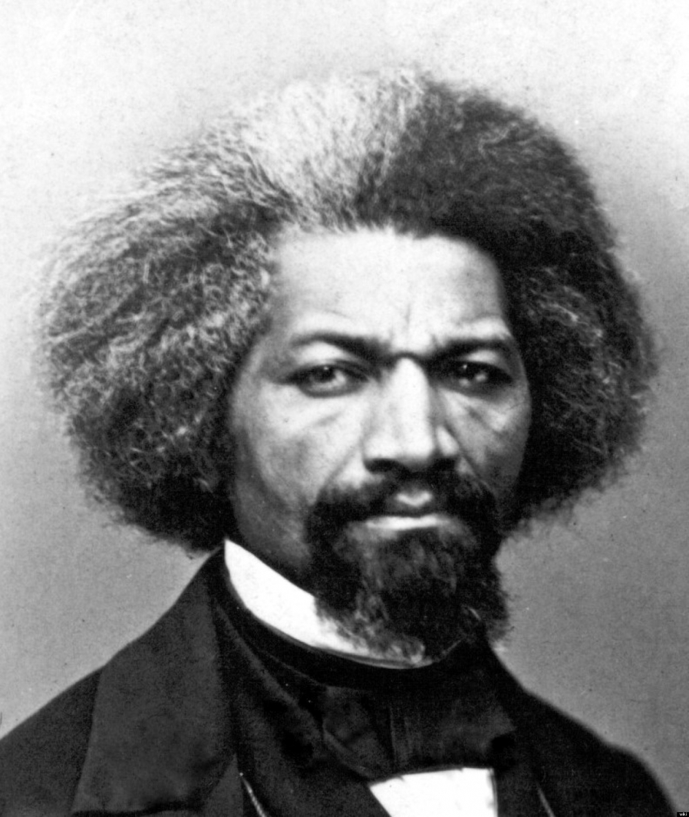 the history of slavery in the united states and achievements of frederick douglass a social reformer How frederick douglass changed history and social reformer one way douglass was that slavery ended in the united states frederick augustus.