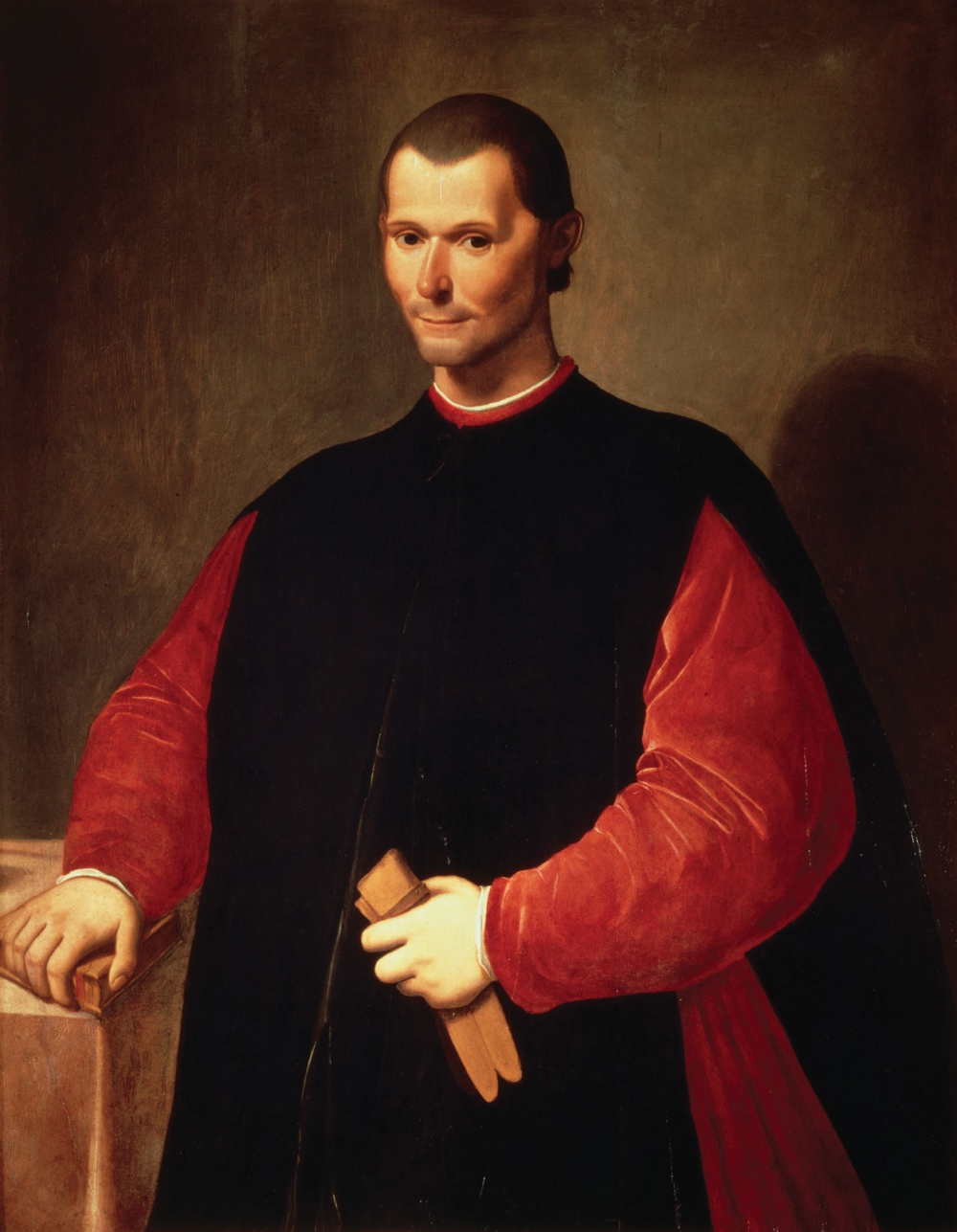a reflection on the ideas on human nature by niccolo machiavelli and stephen l carter Niccolo machiavelli was an aristocrat who had his ups and downs according the shifts in power in florence his writings encourage a prince to secure power by almost any means necessary lao-tzu's thoughts from the tao- te ching and niccolo machiavelli's the qualities of the prince both have main goals of how to mold.