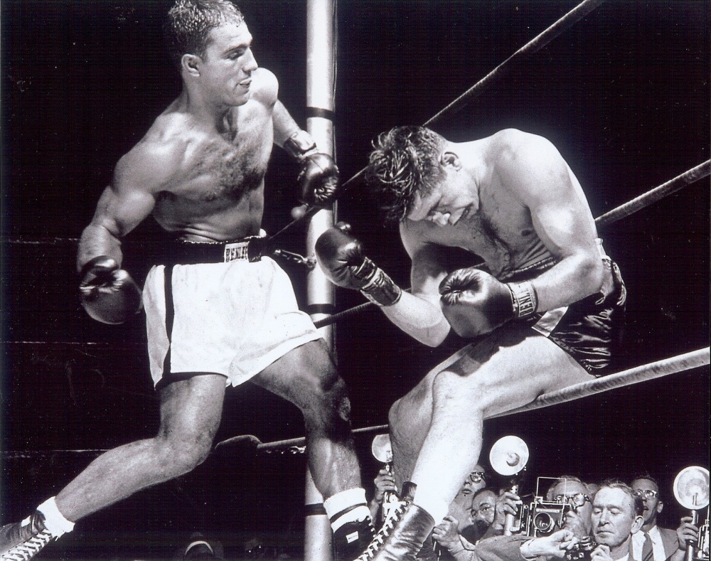 account of the boxing career of rocky marciano To define rocky marciano's career, one only needs to know: 49-0 that is it forty-nine fights, forty-nine wins marciano is the only world.