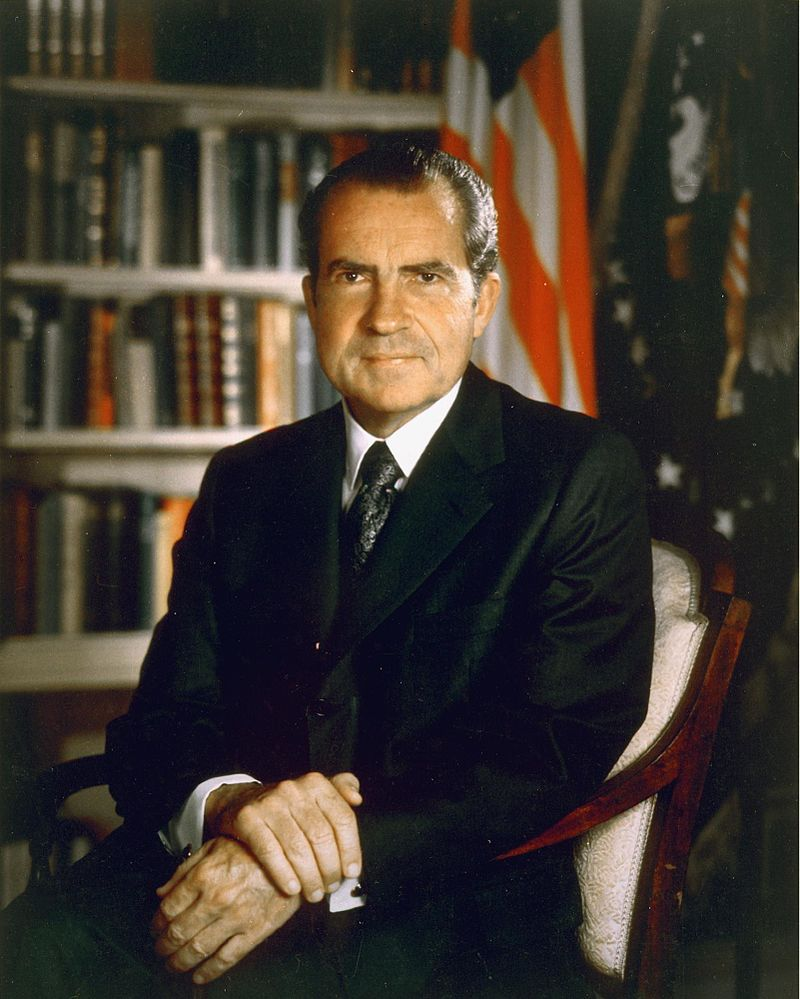 the best and the worst president of the united states of america george washington and richard nixon