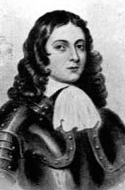 a biography of penn born in london the son of admiral sir william penn
