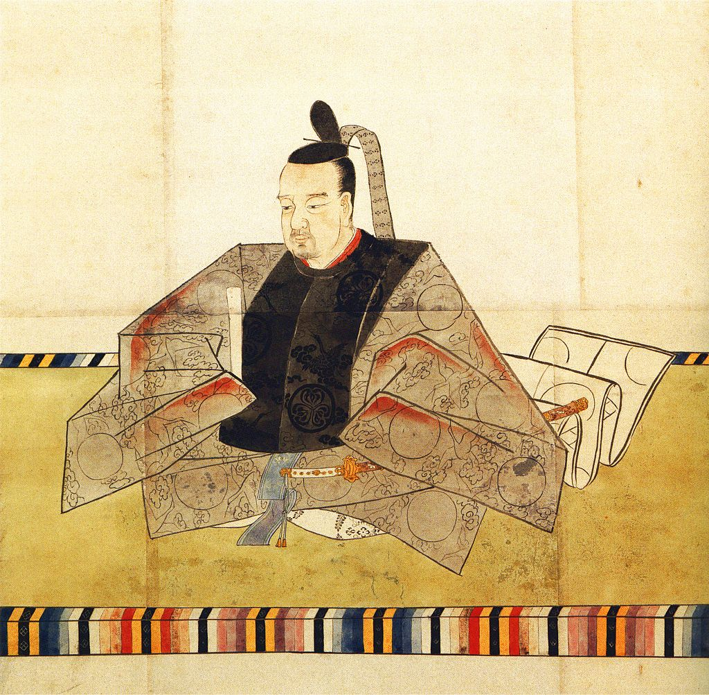 an introduction to the history of tokugawa japans policy of isolation