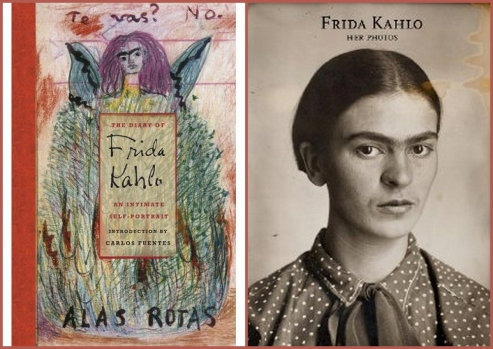 frida kahlos influence essay Free essay: frida kahlo's influence frida kahlo's influence still lingers around the world even with frida dead for almost two decades, she is still.