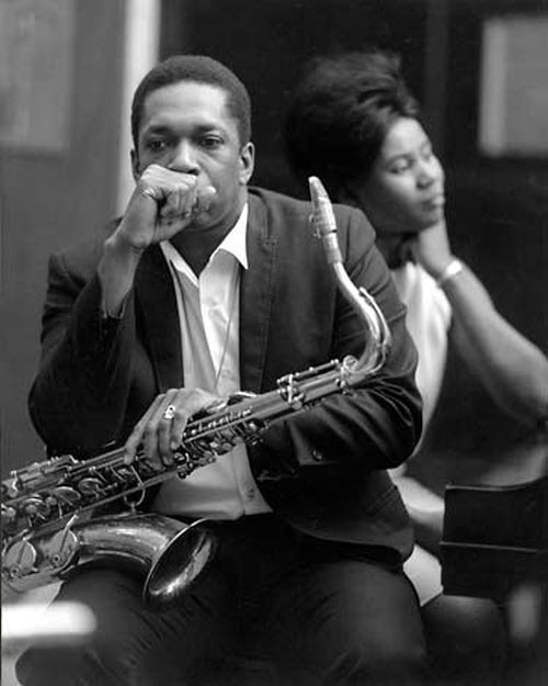 the life and times of john william coltrane John coltrane aka john william coltrane born: in the fact that he was in his time one of the foremost rhythmic players in john coltrane, jr (b 1964, to alice).