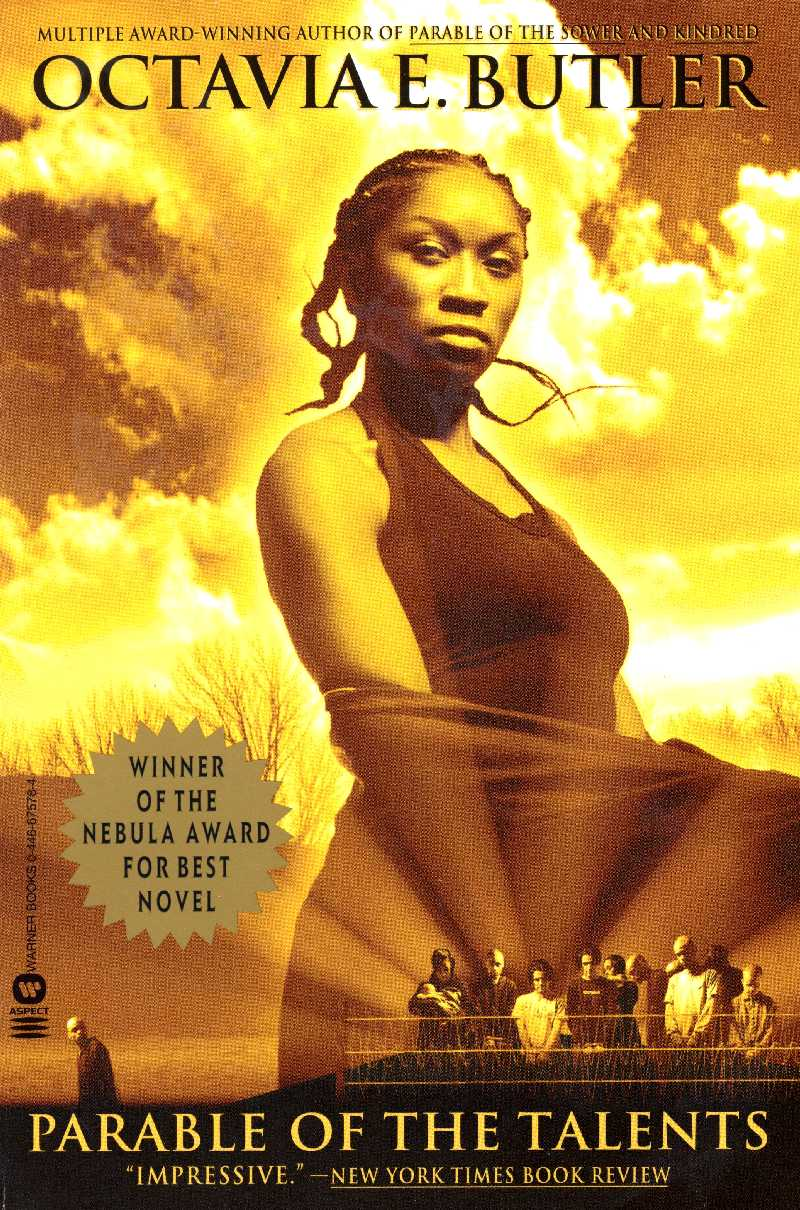 the conservation of energy in mind of my mind a novel by octavia butler