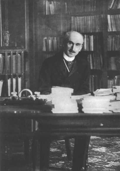 Henri bergson introduction to metaphysics in pictures